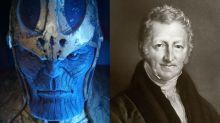 Avengers Quiz: Who Said It? Malthus or Thanos?