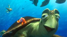 'Finding Dory' Reveals Some Familiar Faces in New Clip