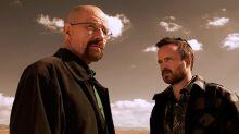 Aaron Paul será el protagonista de la película de Breaking Bad de Vince Gilligan