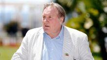 Retrouvailles artistiques entre Gérard Depardieu et Pierre Cardin au Festival de Lacoste cet été
