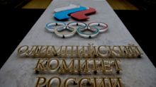 Russia has met requirements for Olympic reinstatement ... except for, well, not doping
