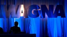 Magna reports Q3 profit and sales up, trims forecast for full year