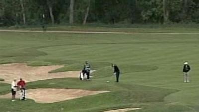 Larger Crowd Expected At Senior PGA Over Weekend