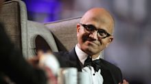 Microsoft is now tying Satya Nadella's pay to LinkedIn's performance