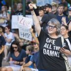 Anti-Defamation League donations spiked 1,000% after Charlottesville