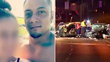 Man could face manslaughter charge over death of unborn baby in horror crash
