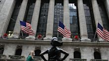 REFILE-US STOCKS-Wall St ends lower as investors weighed stimulus hopes and bleak jobs data