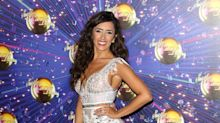 'Strictly's' Janette Manrara impressed as Will Bayley dances despite injury