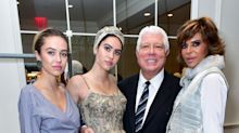 Lisa Rinna's Daughter Amelia Hamlin Makes NYFW Debut — and the 'RHOBH' Star is One Proud Mama