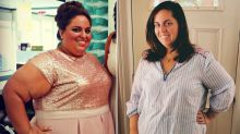 'I finally fit here': What I've learned after losing 90 pounds