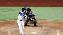 Dodgers-Rays World Series has more of an A's slant than Giants