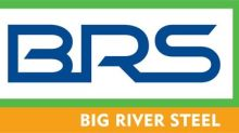 Big River Steel Attracts $700M Investment from U. S. Steel