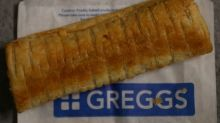 Greggs follows vegan sausage roll success with meatless steak bake
