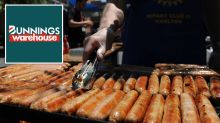 The state where you can finally get a Bunnings sausage sizzle