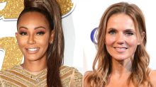 Mel B Claims She Had Sex with Spice Girls Bandmate Geri Halliwell: 'She's Going to Hate Me'