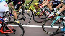British cycling chief to step down