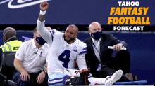 Fantasy Football Podcast: Week 6 Pickups