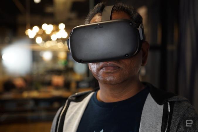 Google update makes Chrome ready for web-based VR