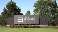 Abbott Tacks On Massive Coronavirus Test Growth — But Is ABT Stock A Buy?