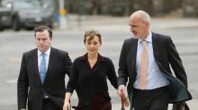 Allison Mack faces more sex-cult charges as Seagram heiress, 3 others are arrested