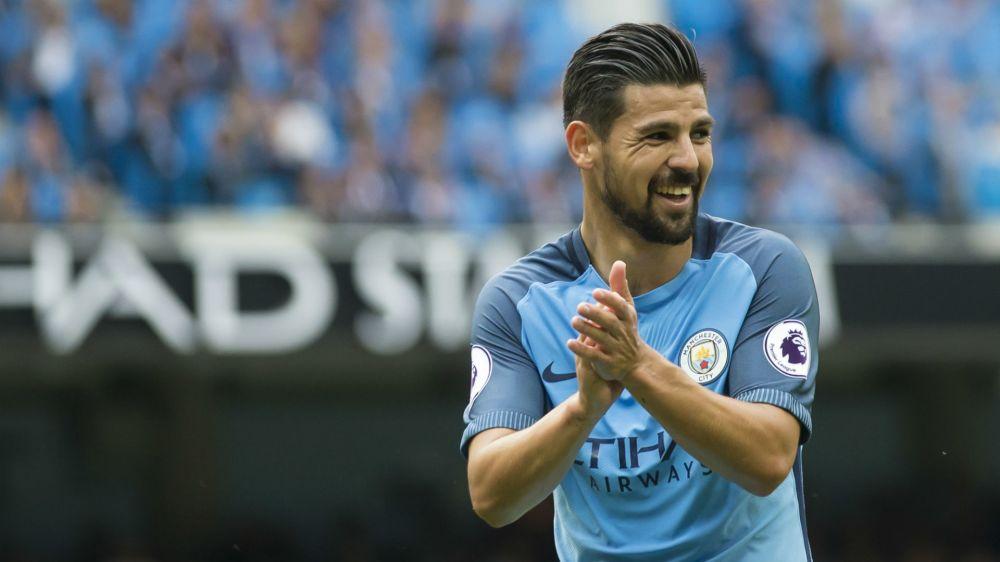"""Manchester City, Nolito """"désespéré"""" à l'idée de rentrer en Espagne"""