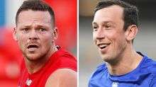 'Daylight robbery': AFL world erupts over 'staggering' controversy