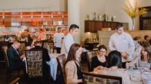 Danny Meyer 'copied me' but this restaurateur has no regrets