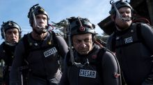 'War for the Planet of the Apes' Set Visit: Andy Serkis and Crew on the Art of Aping