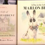 John Oliver's Gay Love Story About Mike Pence's Rabbit Has Sold 180,000 Copies, Outselling the Marlon Bundo Book It's Trolling
