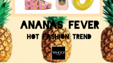 Hot Fashion Trend: Ananas Fever