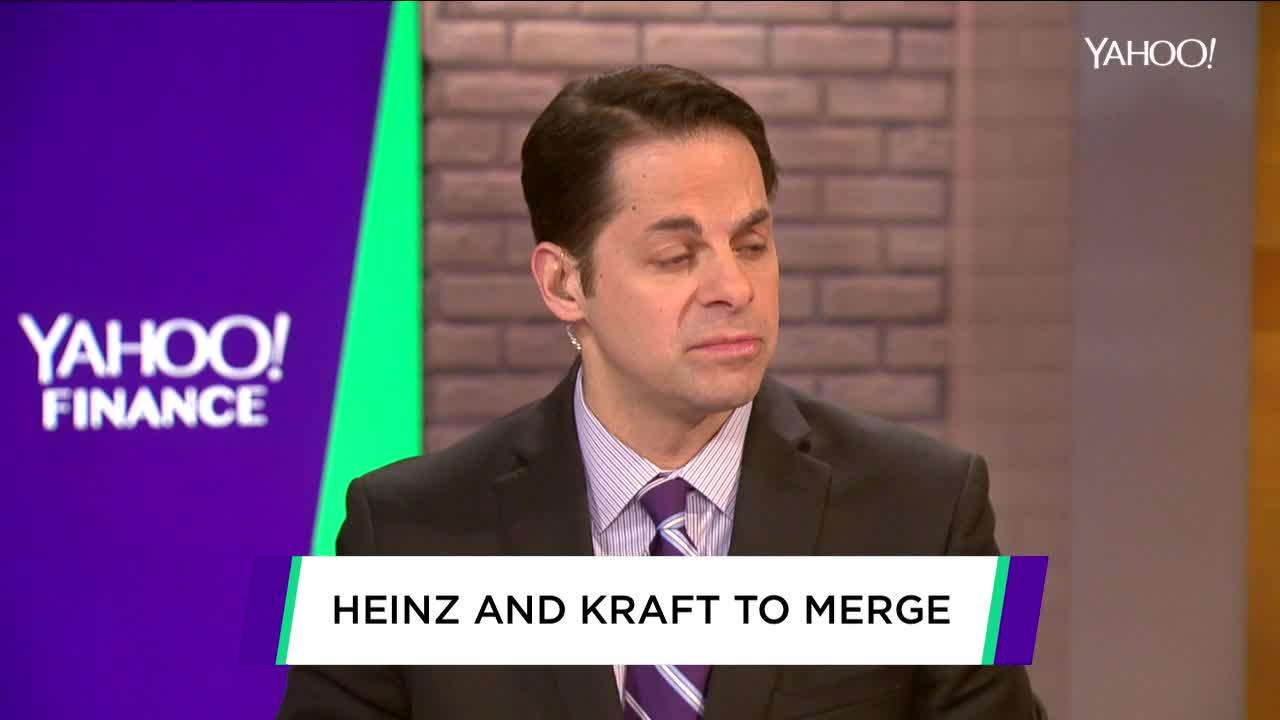 Heinz Deal For Kraft Expands Food Larder For Buffett, 3G
