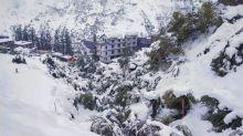 Himachal Pradesh rains: 120 people stranded, 35 IIT students missing