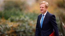 UK seeks G7 consensus on digital competition after Facebook blackout