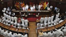Proposed Sri Lankan charter change raises rights concerns