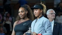 'Racism 101': Controversial cartoon depicts Serena Williams as 'angry black woman,' Naomi Osaka as white blonde