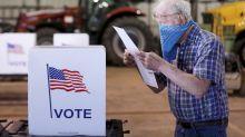 Holding Wisconsin primary amid coronavirus outbreak 'may prove deadly': Bernie Sanders