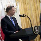 Fort Trump Sets a Dangerous Precedent
