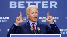 Biden news: Democrat evokes son Beau to blast Trump over veteran comments and says president 'failed to do his job on purpose' over coronavirus