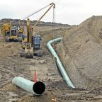 Judge rejects Dakota Access request for emergency order