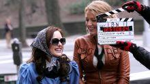 Vuelve Gossip Girl: 12 imágenes que probablemente no has visto