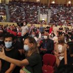 The Latest:  UN body calls for action on debt amid pandemic