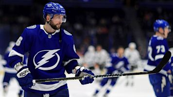 Lightning's Nikita Kucherov wins MVP