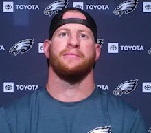 TV clown gives incoherent rant on Carson Wentz; internet laughs at him