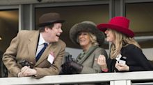 This Is Why Camilla Parker Bowles's Children Are Rarely Seen in Royal Outings