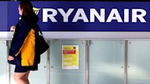 Coronavirus: Ryanair flyers must ask for loo as flights ramp up