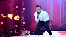 Olly Murs would have 'no problem' returning to call centre job