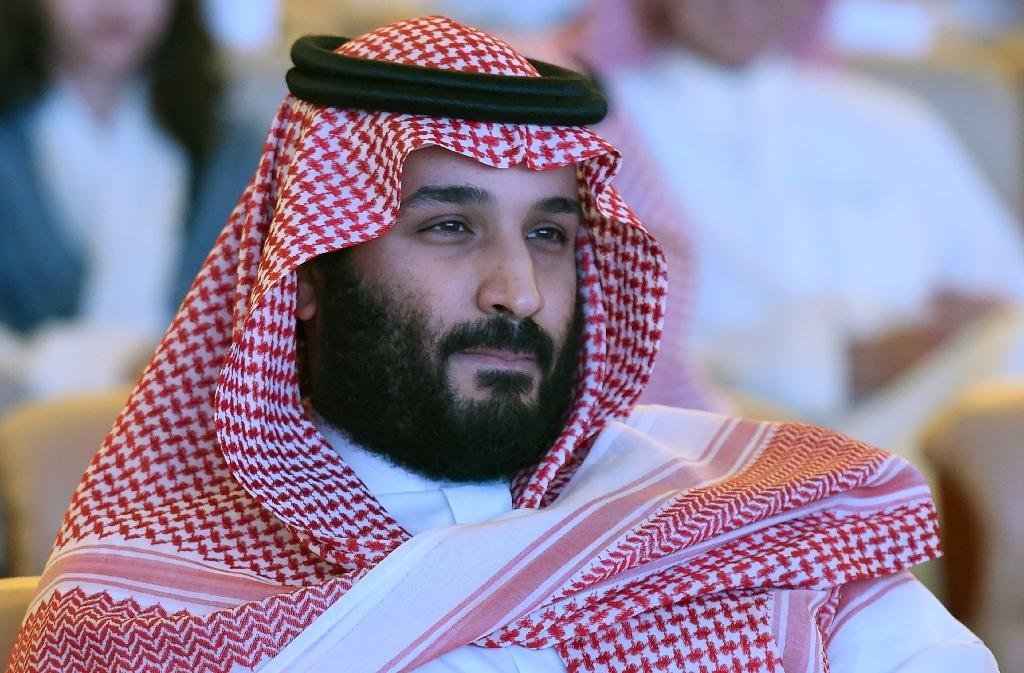 With the purge, Crown Prince Mohammed bin Salman appears to have centralised power to a degree that is unprecedented in recent Saudi history (AFP Photo/FAYEZ NURELDINE)