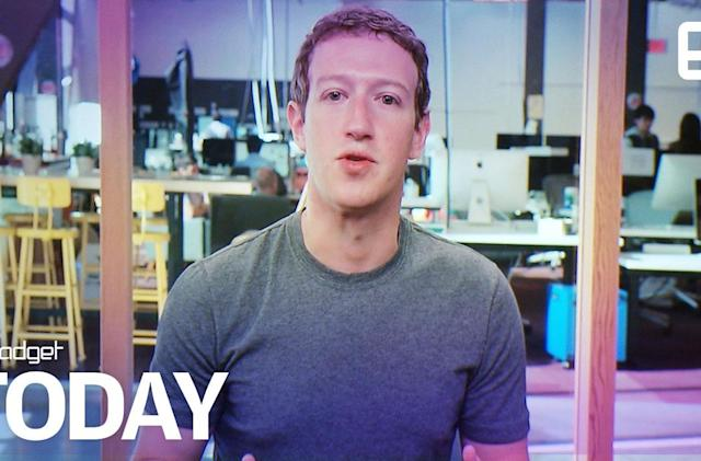 Facebook is hiring 1,000 people to fight shady ads