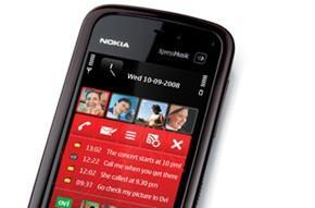 Nokia ships one millionth 5800 XpressMusic, does a little dance