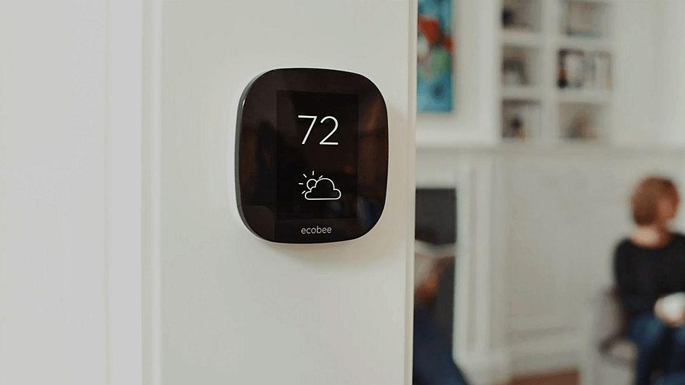 These Two Alexa Enabled Smart Thermostats Cost Way Less